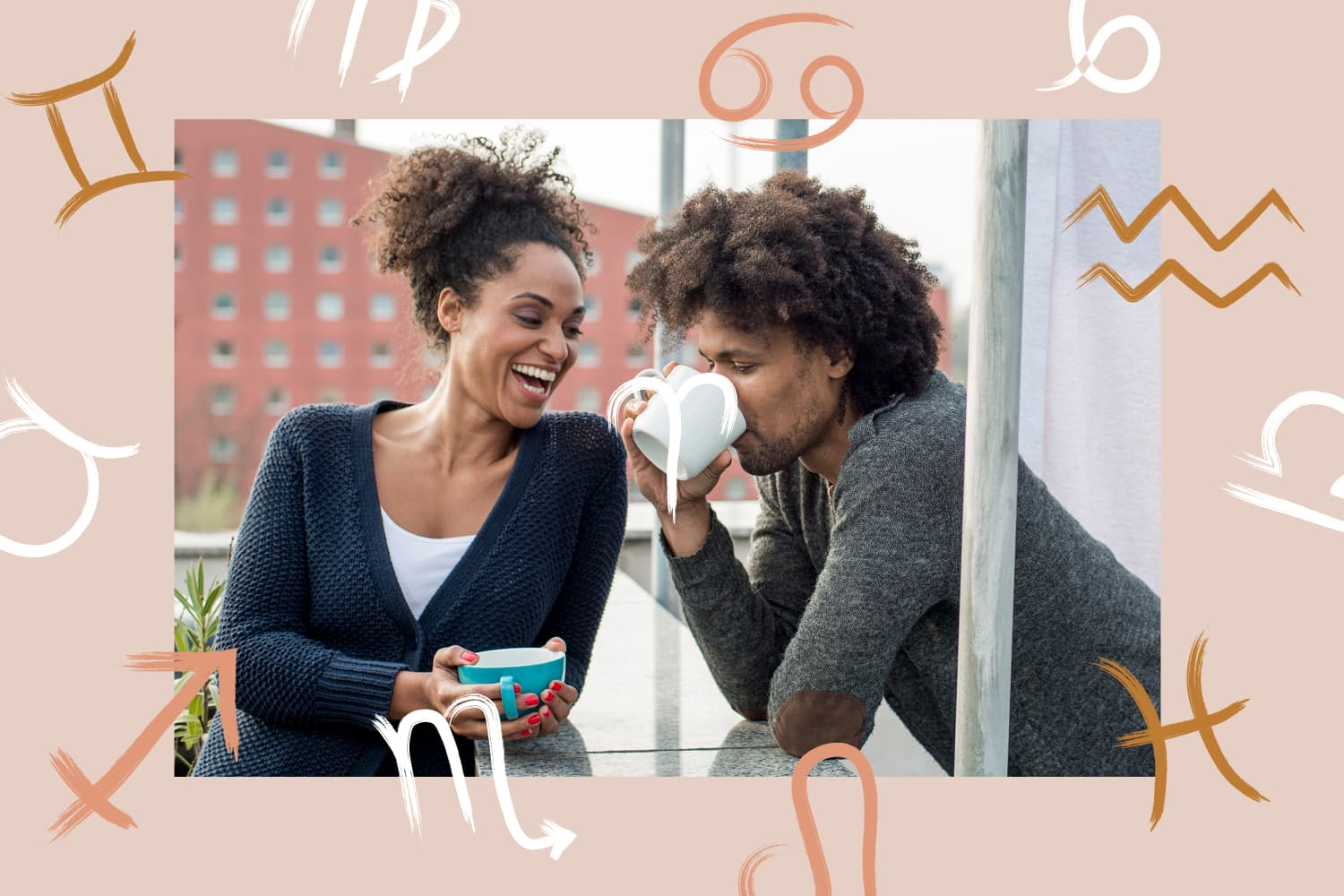3 Ways You Can Be a Better Neighbor, According to Your Zodiac Sign
