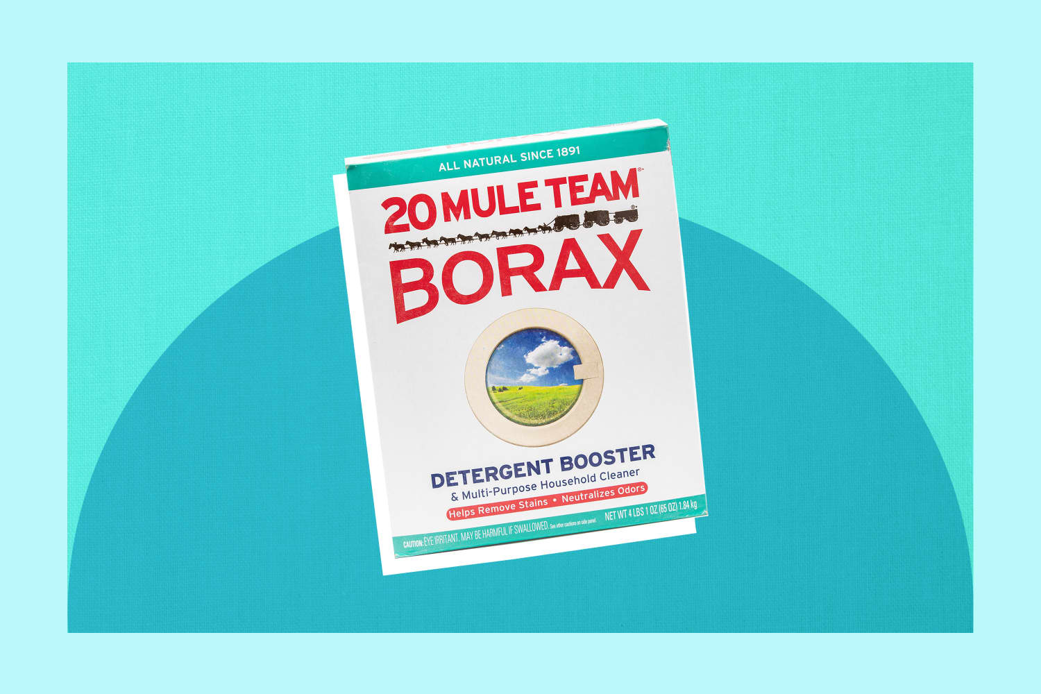 16 Ways to Use Borax, the Champ of All-Natural Budget Cleaning