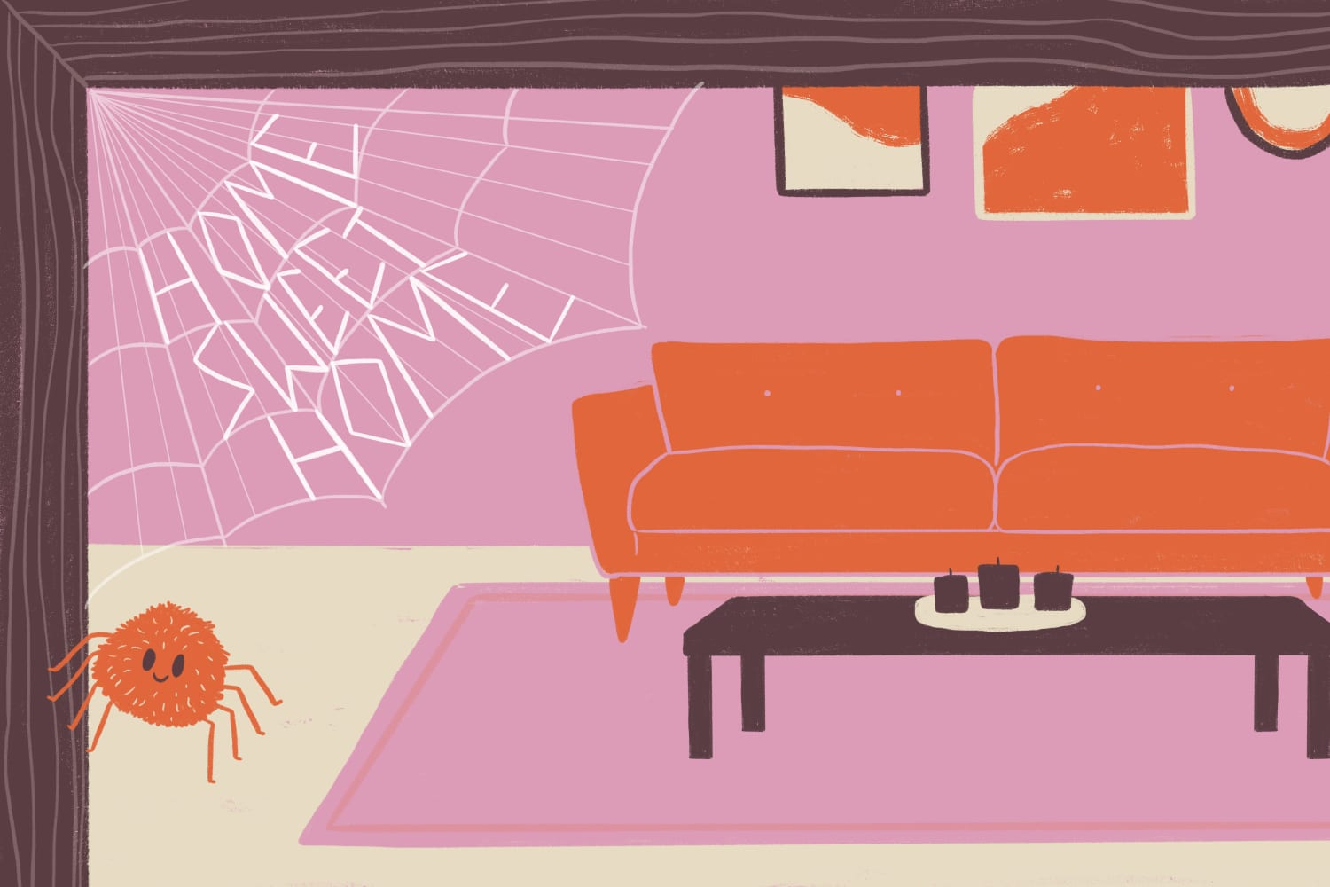 Why I Never Kill Spiders (and Why Pros Say That's Totally OK)