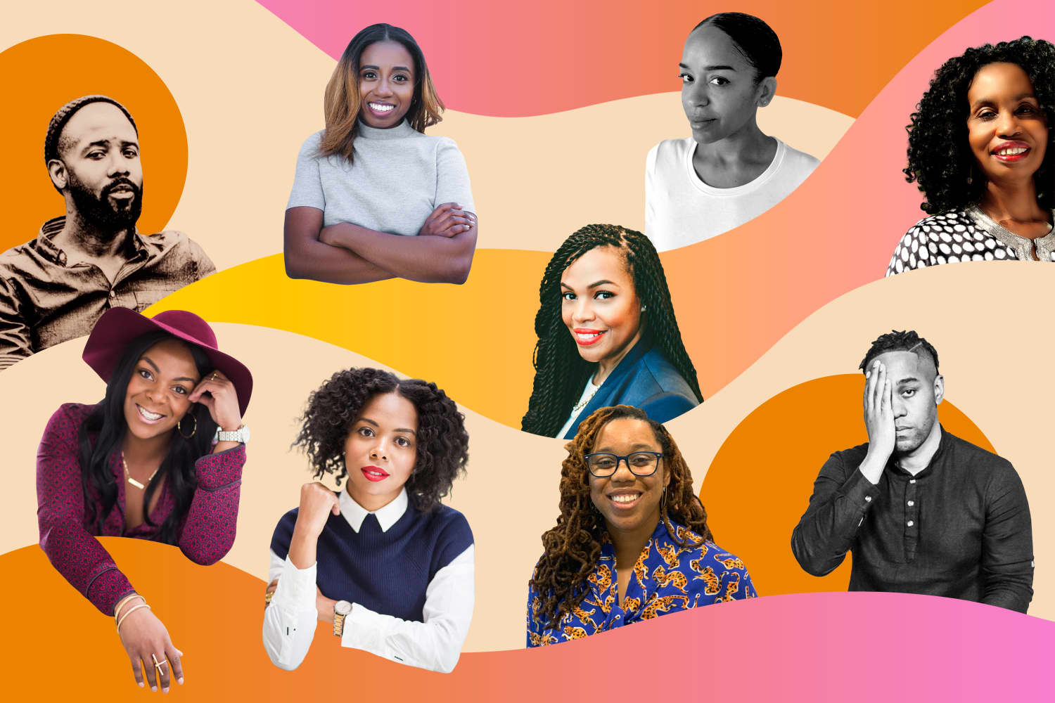 9 Black Design Professionals Share Their Thoughts on Diversity in Design