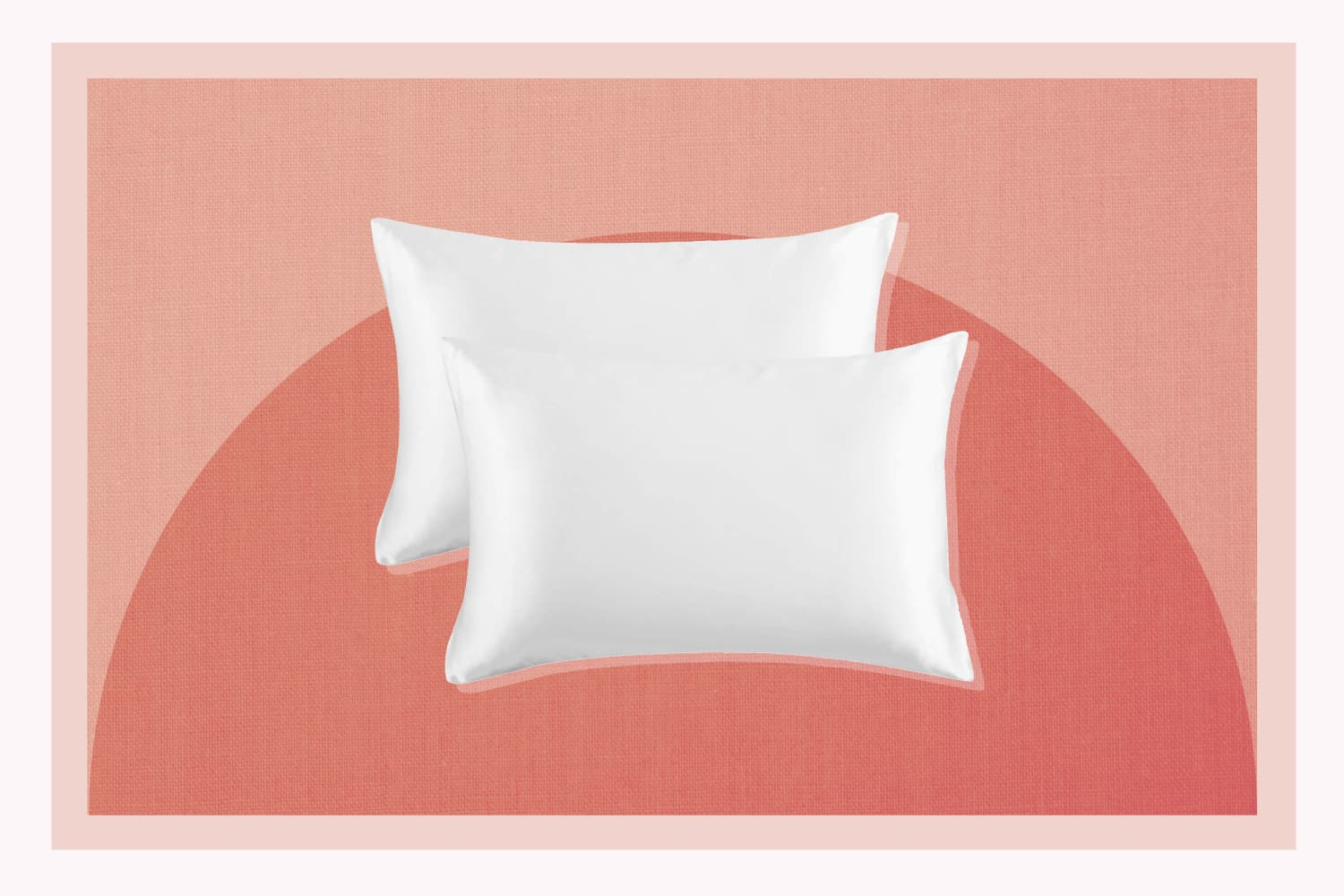 These Satin Pillowcases Can Change How You Sleep—and Cost $10 a Set!