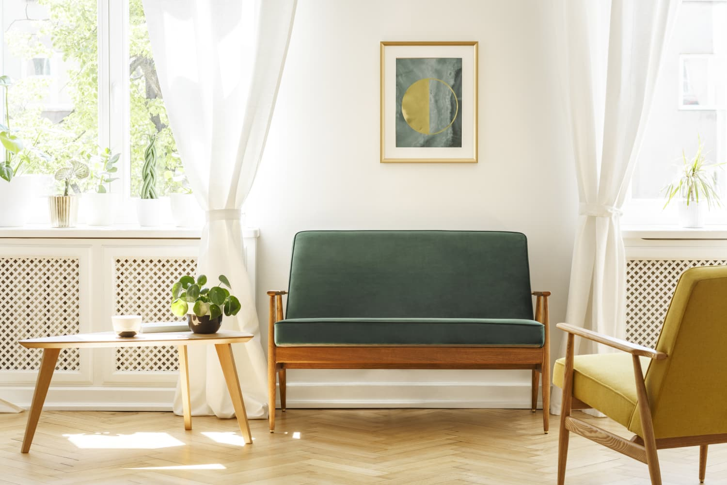 Here's What to Do if Your Minimalist Room Turned Out Boring