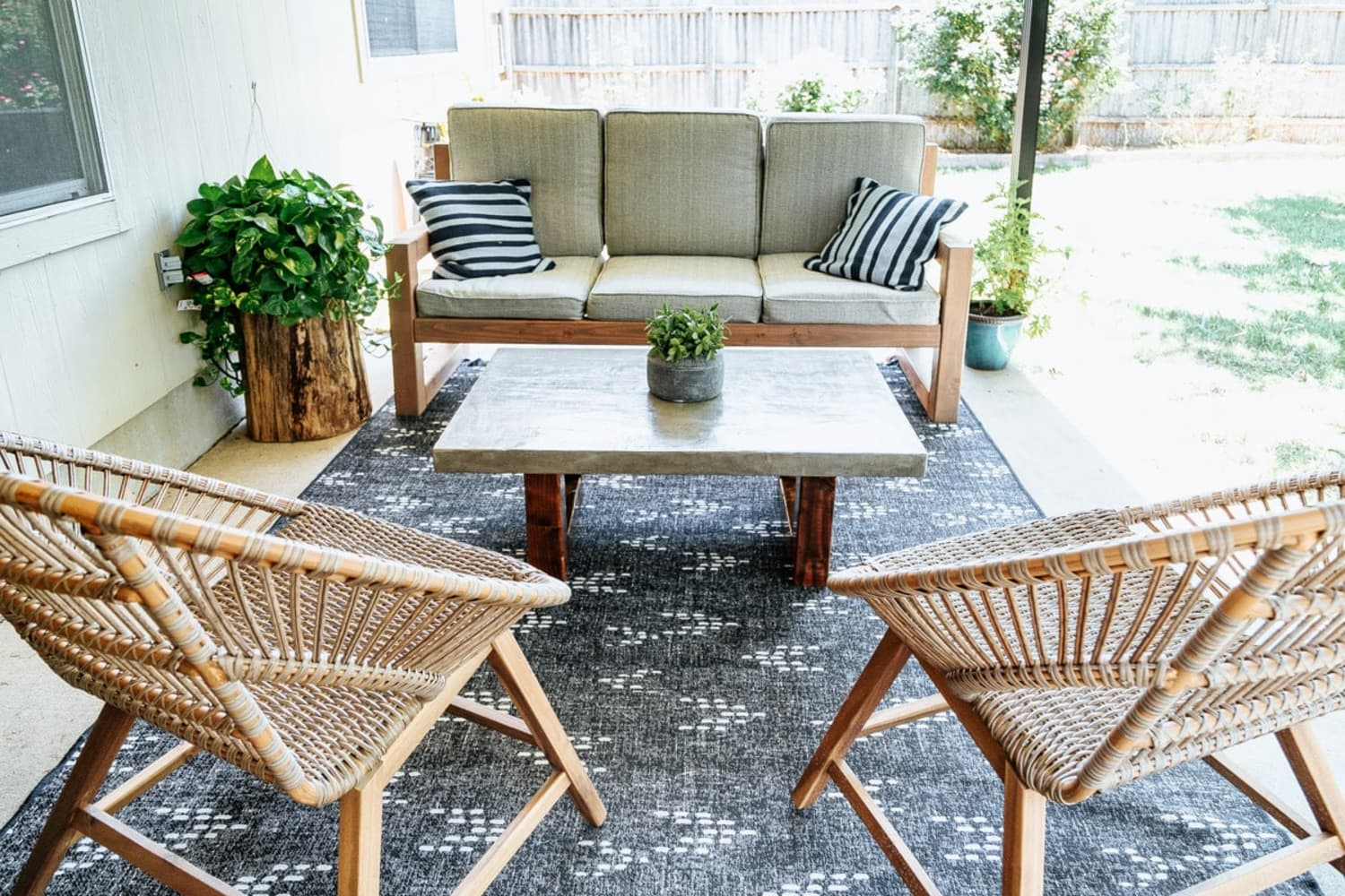 14 DIY Coffee Tables You Can Make, No Matter Your Skill Level