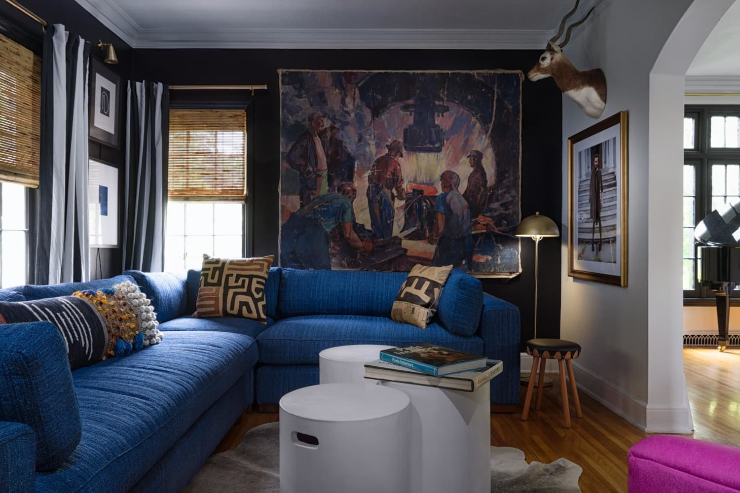 8 Wall Colors That Will Always Be in Style