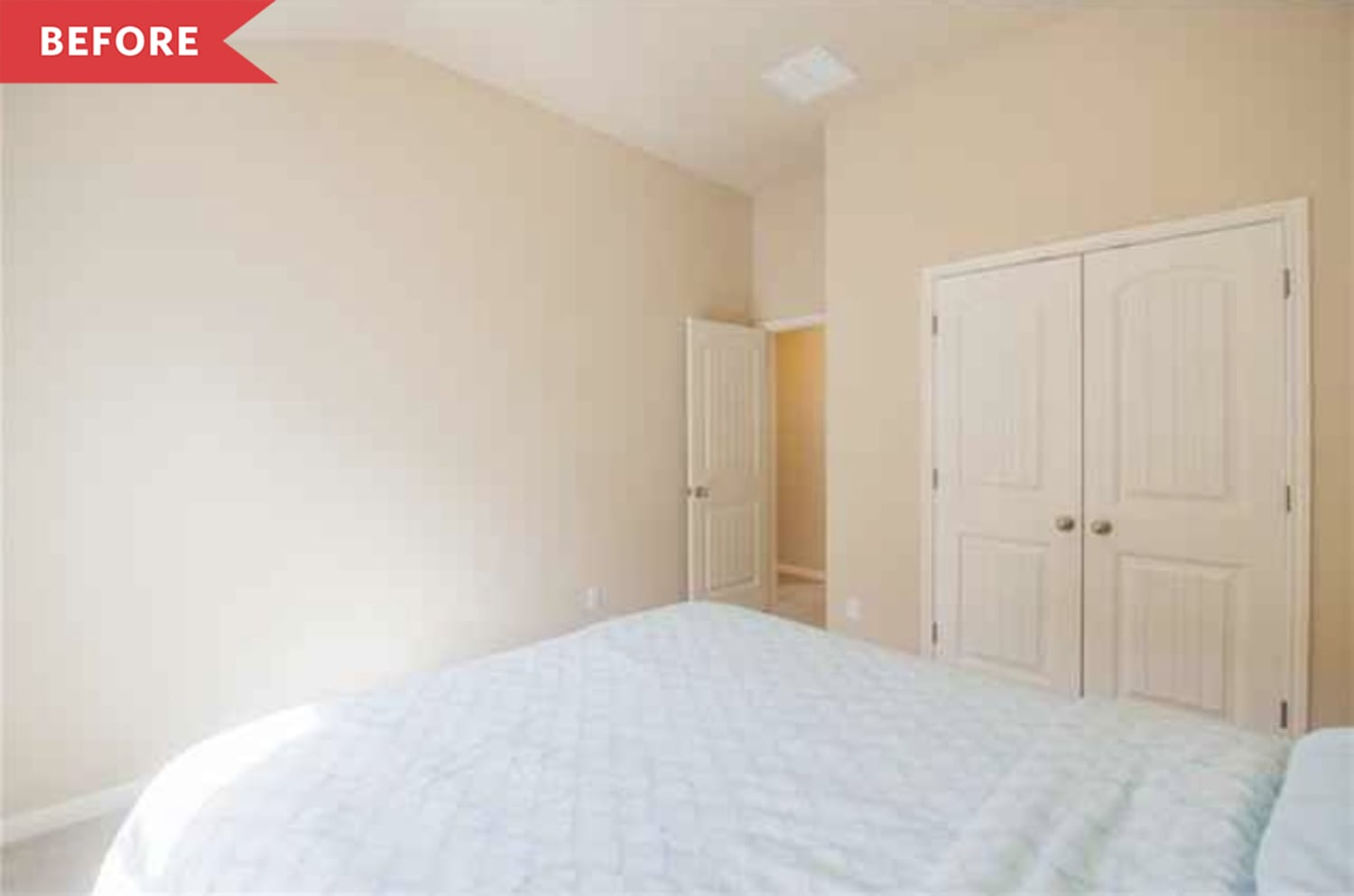 Before and After: A Bedroom Redo That'll Make You Want to Be a Kid Again
