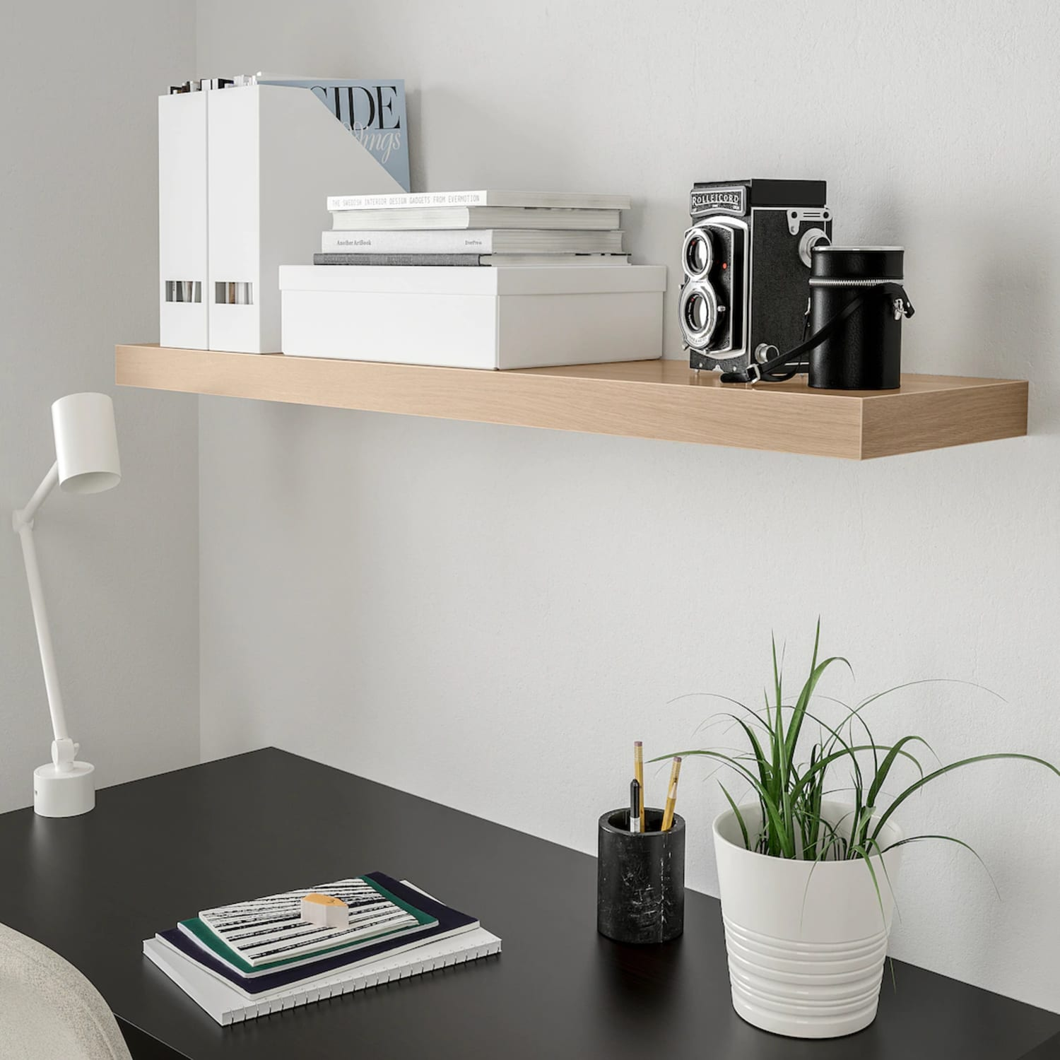 6 IKEA LACK Shelf Hacks that Definitely Don't Lack in Creativity