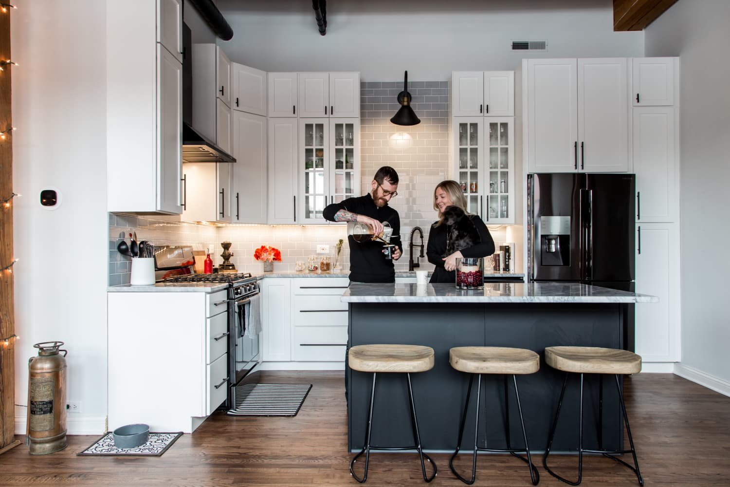 4 Up-and-Coming Kitchen Cabinet Trends Experts Love for 2020