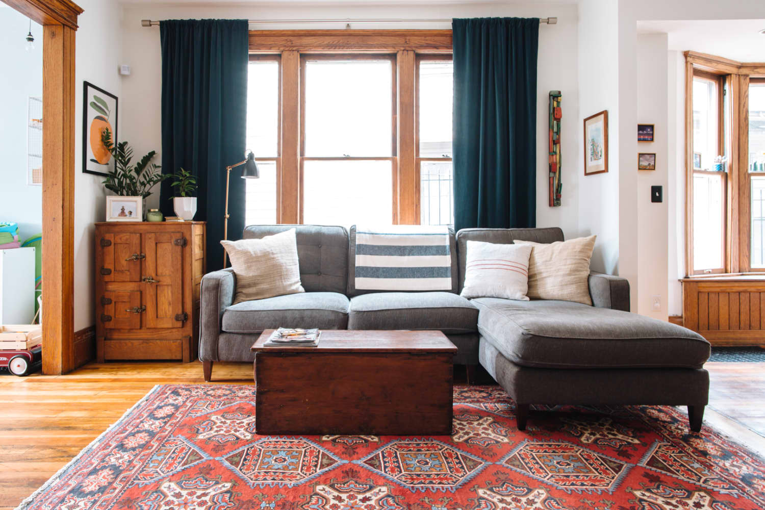 All the Rugs You Can Score for Under $200 this Weekend