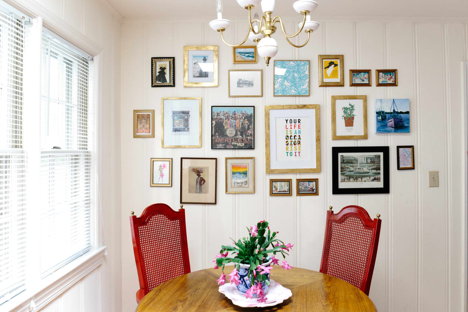 10 Art Pieces from the Small/Cool Experience That We Want to Add to Our Homes