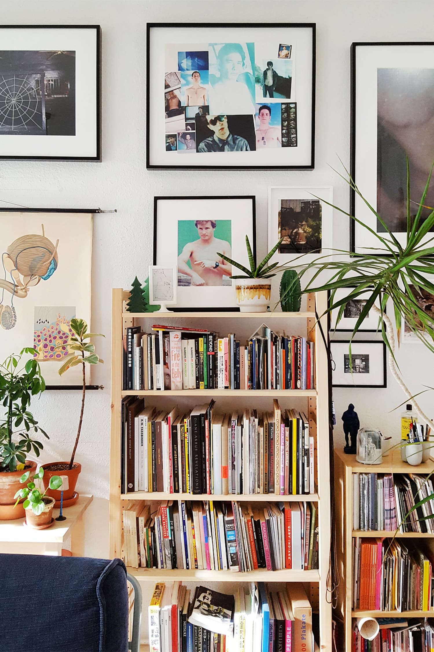6 Family Photo Display Alternatives That Are as Clever as They Are Stylish