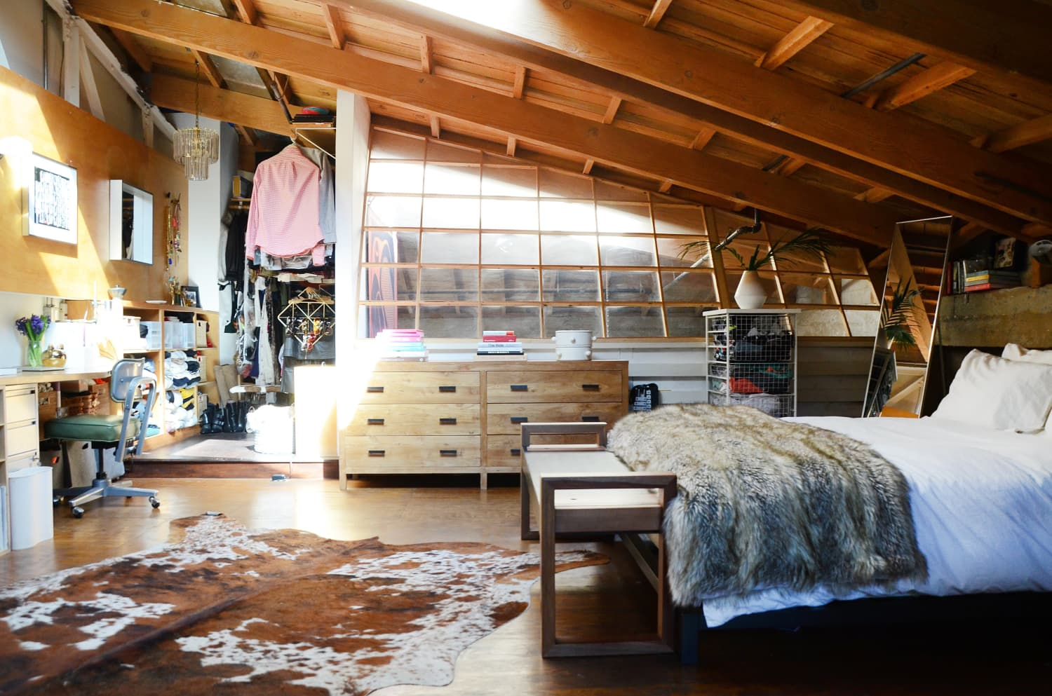 4 Things You Should Never Do If You Live in a Loft