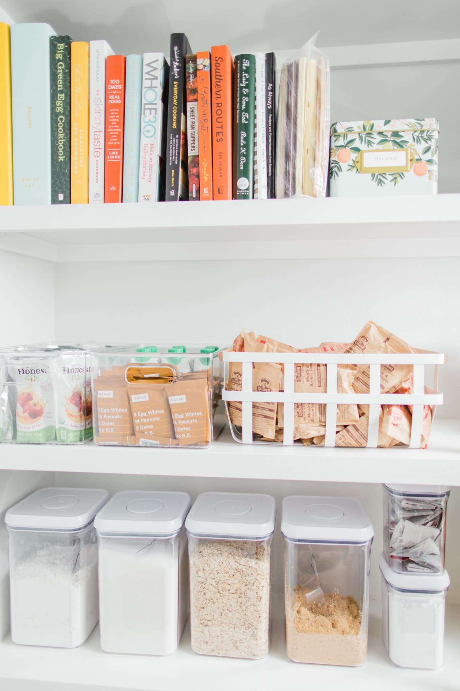 This Japanese Home Brand Is the Best Place to Find Minimalist Kitchen Storage