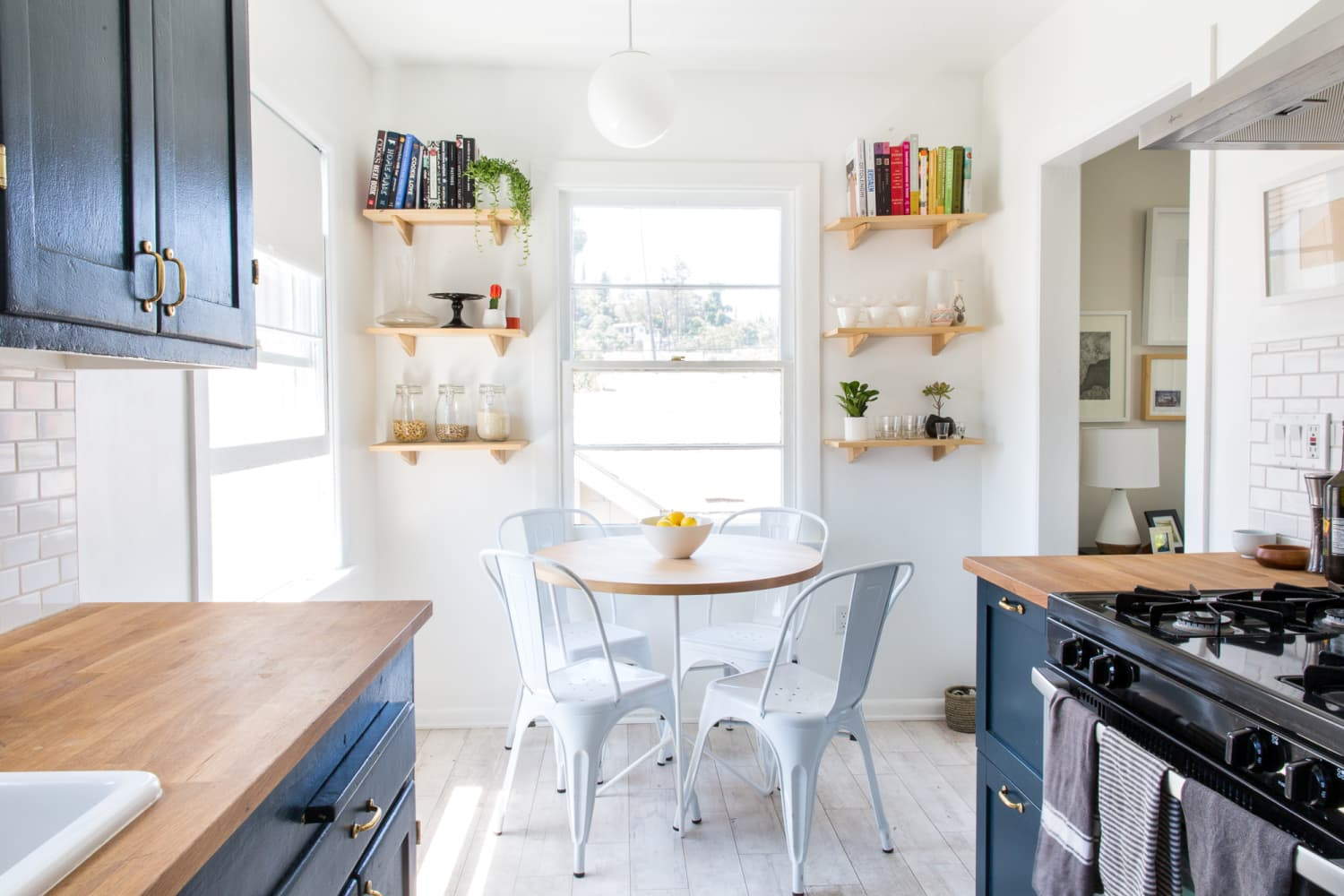 The 3-Minute Secret to Getting a Forever-Clean Home