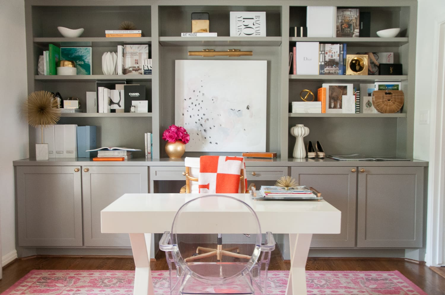 The Best Office Paint Colors, According to Interior Designers