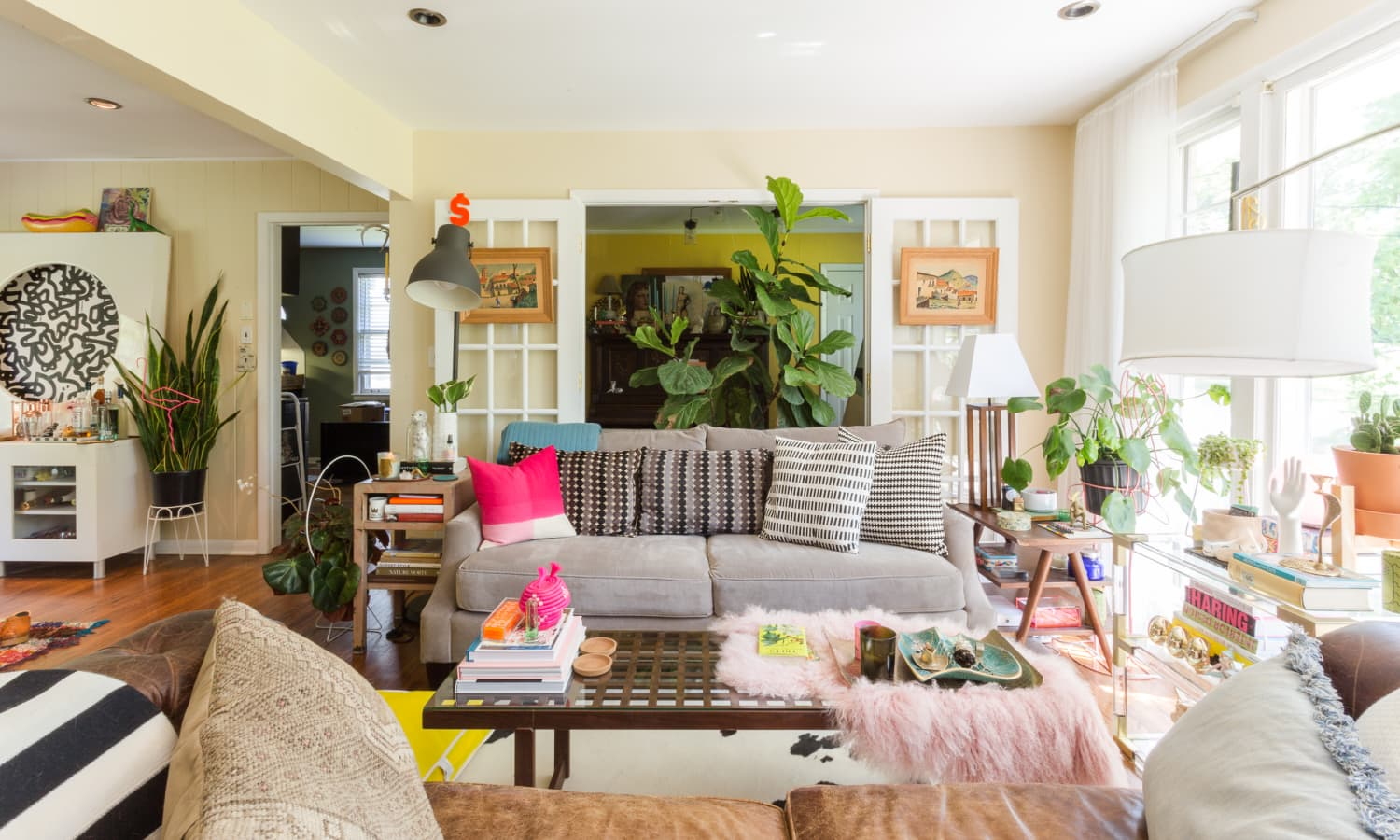 5 Things in Your Living Room that Are Dirtier Than You Think