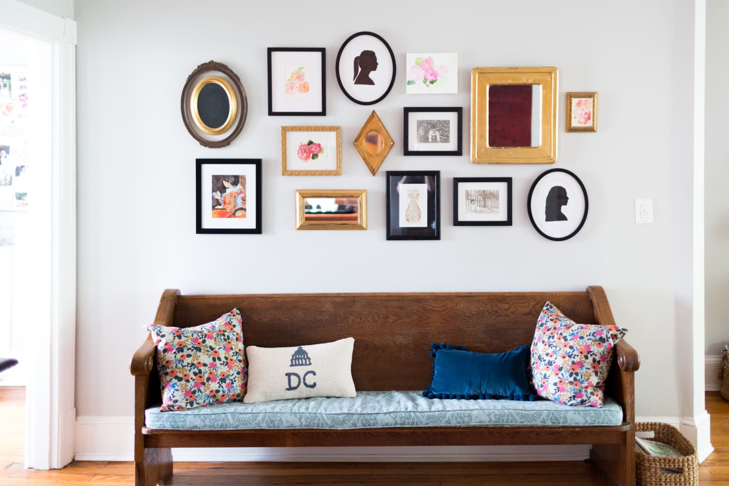 This $7 Renter-Friendly Amazon Find Lets Me Decorate My Walls Without Ruining Them
