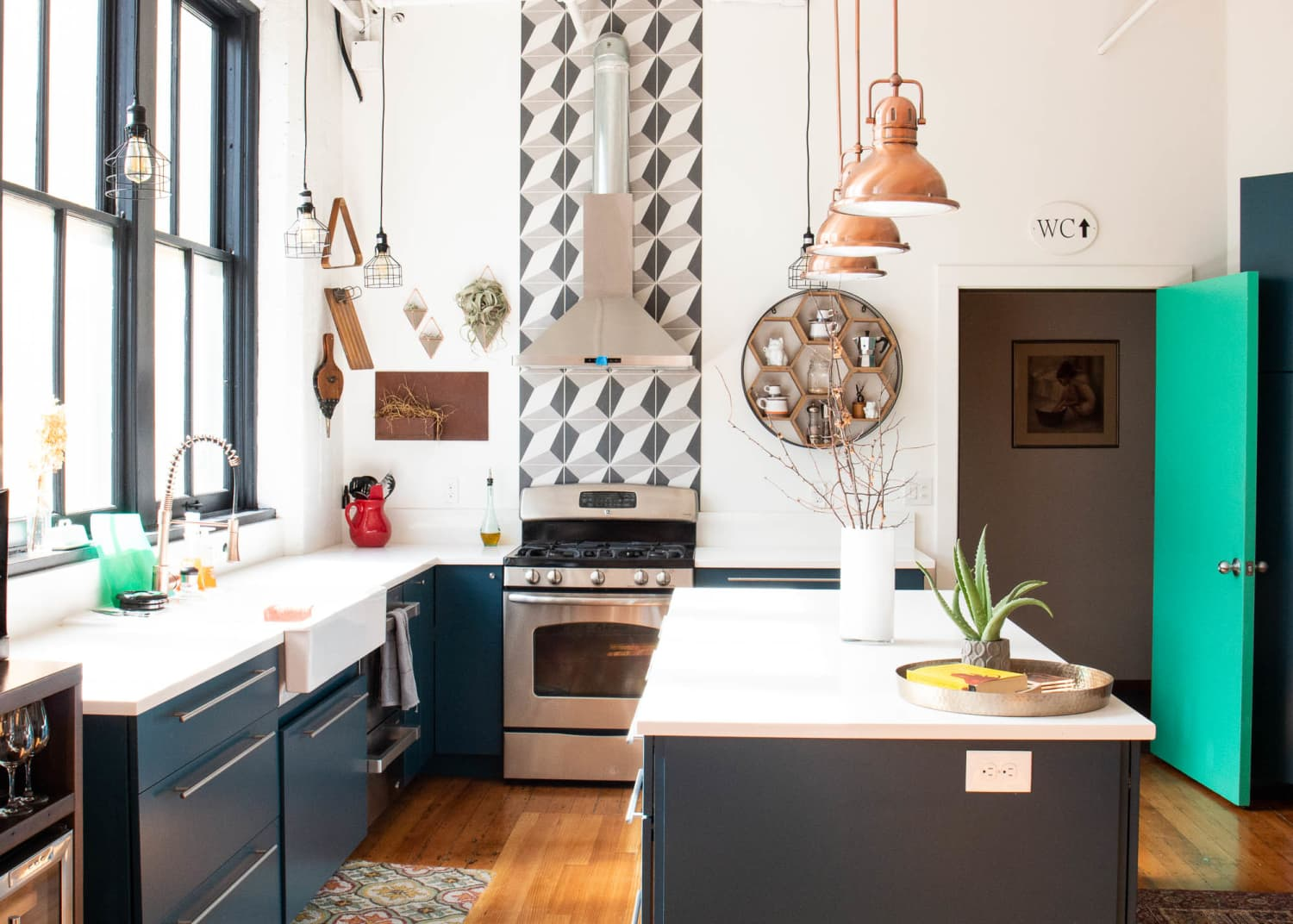 This List Will Help You Declutter Your Kitchen in Just 20 Minutes