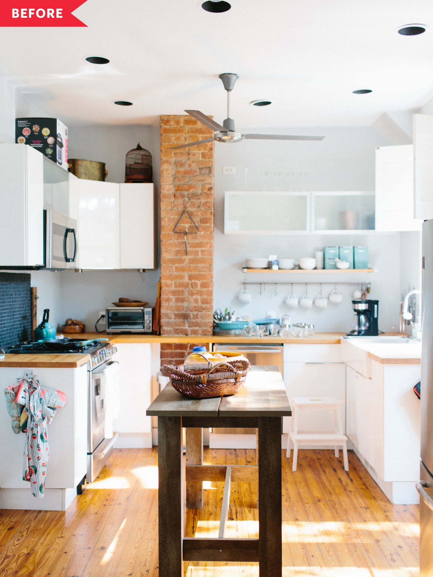 Before & After: This Already Charming 124-Year-Old House Just Got Better—Thanks to the Power of Color