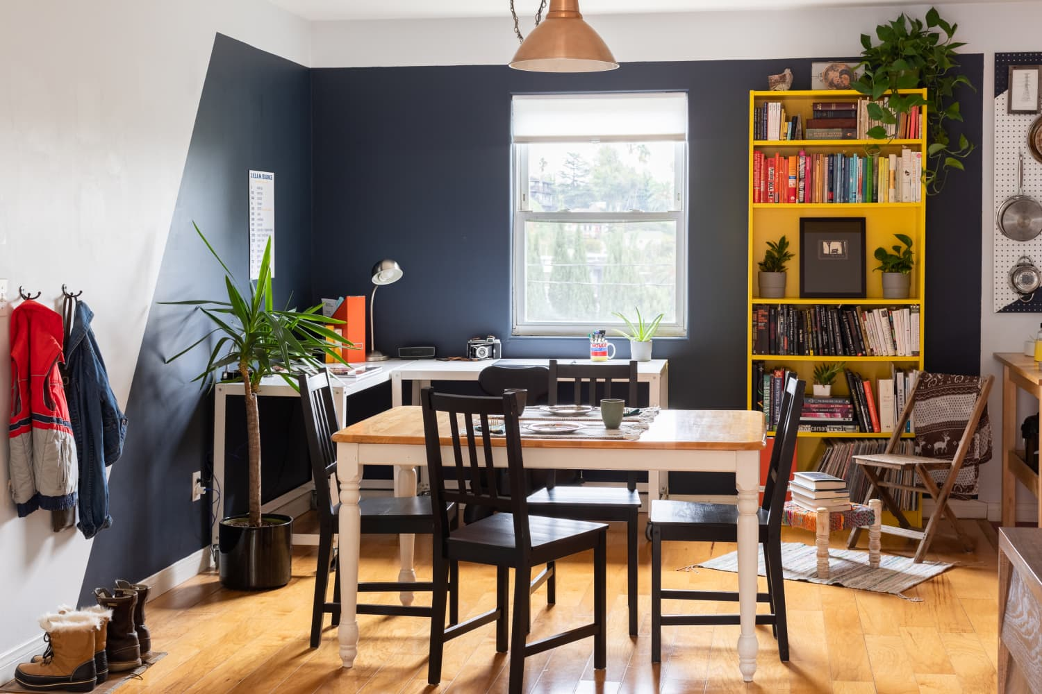 5 Easy, Rental-Friendly Upgrades to Prioritize When You're on a Budget