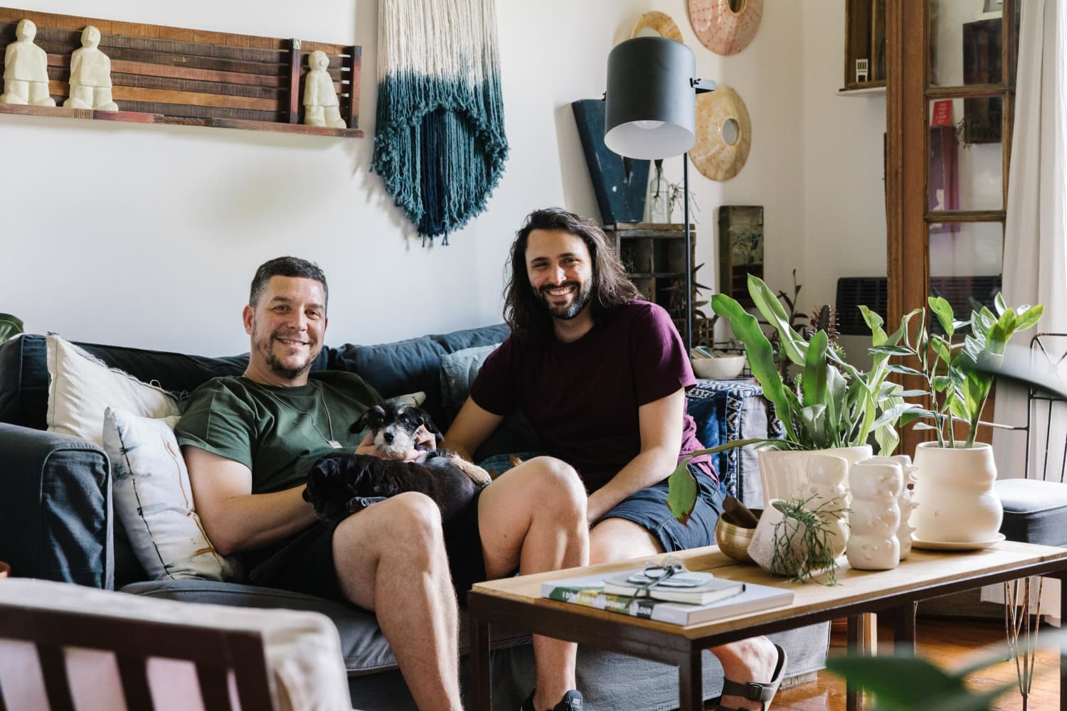 Two 'Plantrepreneurs' Have Crafted an Incredibly Covetable Rental Apartment in Argentina