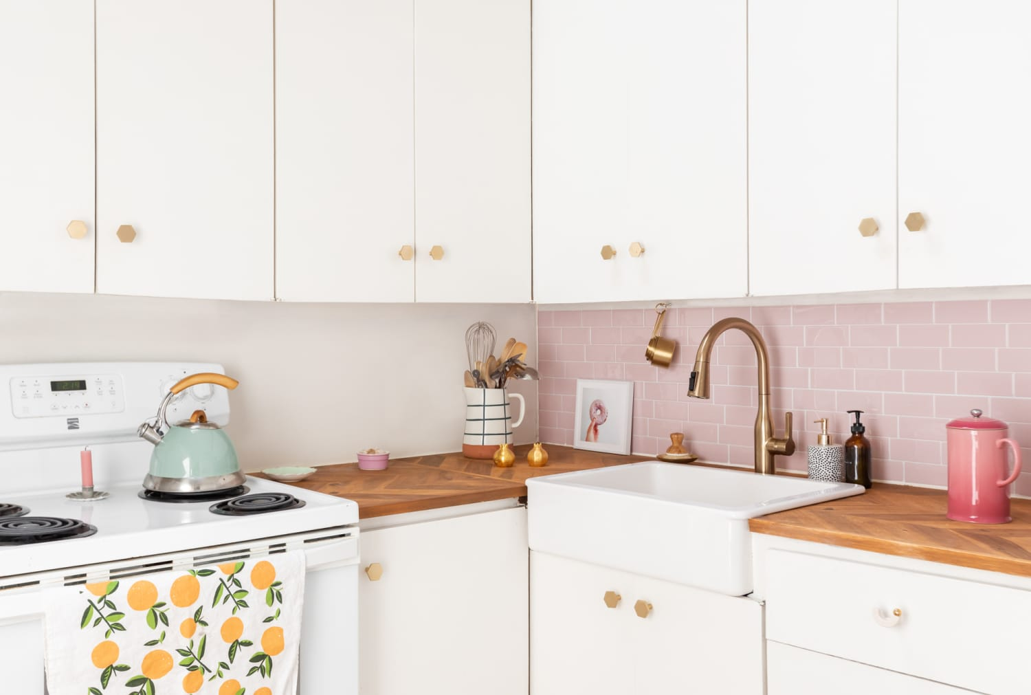 The Best Choices to Make for a Kitchen That Will Last Forever, According to Kitchen Designers