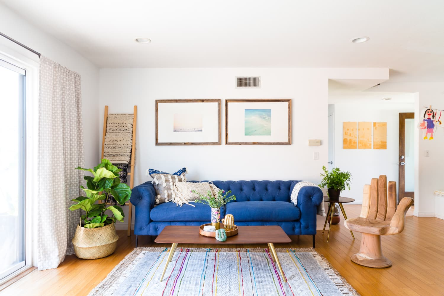 8 of Our Favorite Places to Shop Boho Furniture and Decor on a Budget