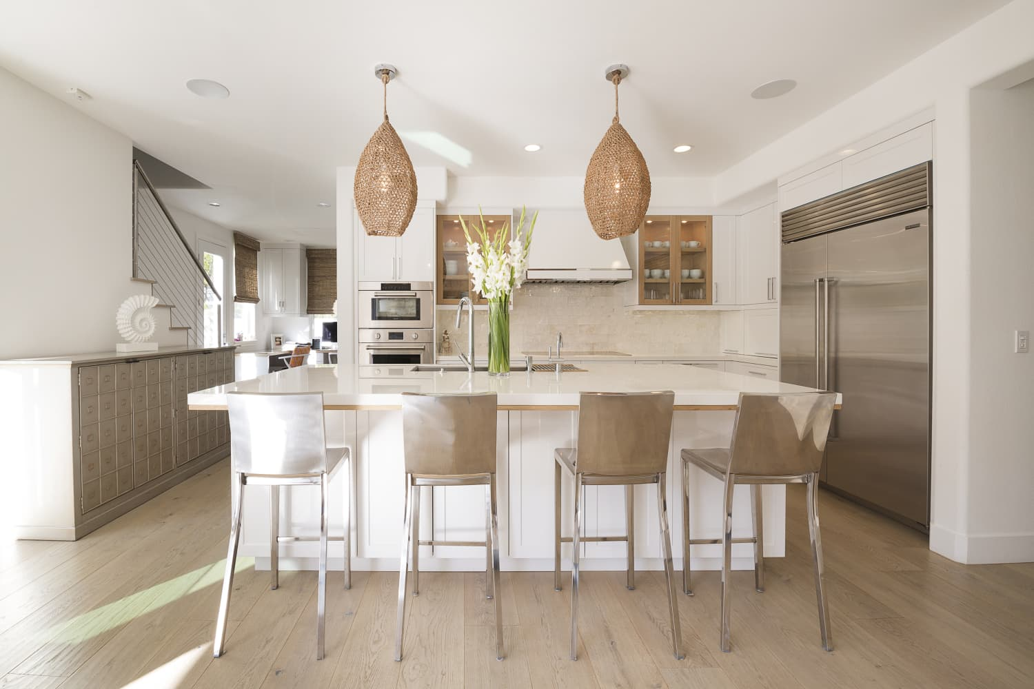 The One Thing You Should Definitely Do When Decorating Your Kitchen