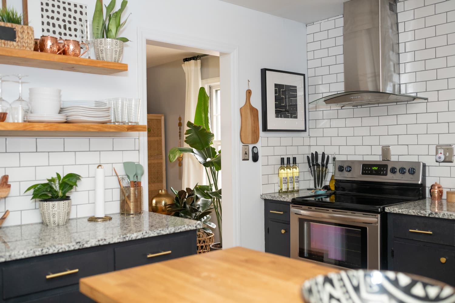 The Natural Cleaning Habit That's Ruining Your Granite Countertops