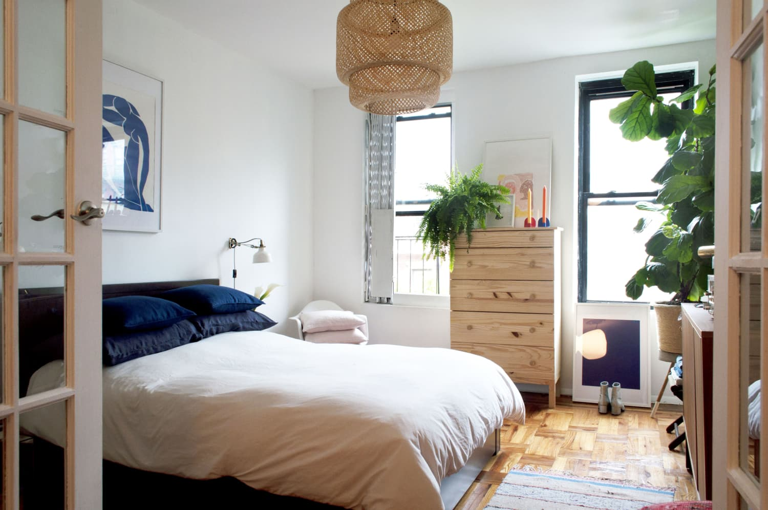 IKEA's $70 Lamp Makes Decorating Magic Wherever You Put It, and These 7 Rooms Prove It