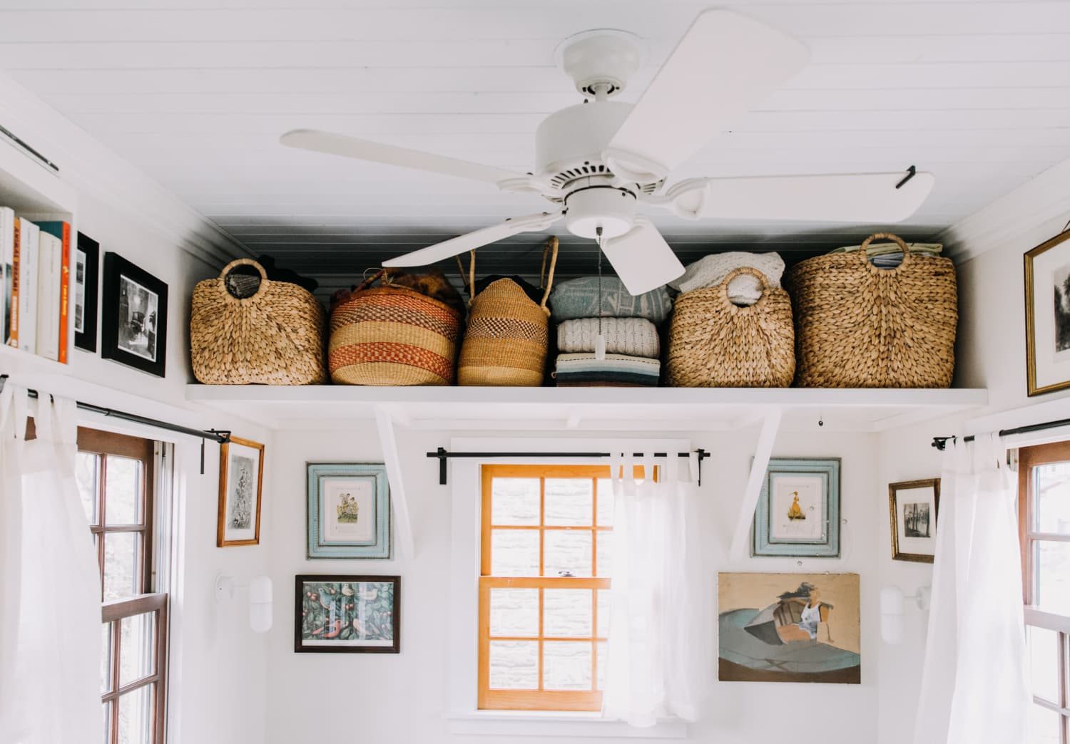 8 Places to Find Storage Baskets That Are so Pretty You'll Forget You Have Any Clutter