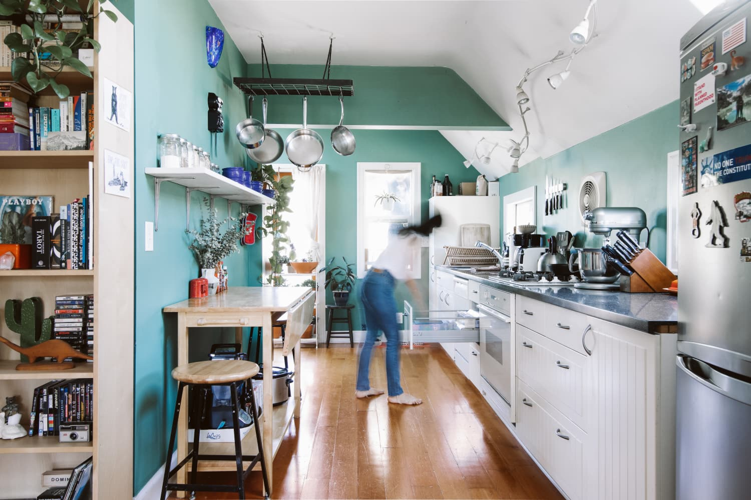 This Pro Organizer Has Rearranged More Than 70 Kitchens — These Are the Tools She Almost Always Uses
