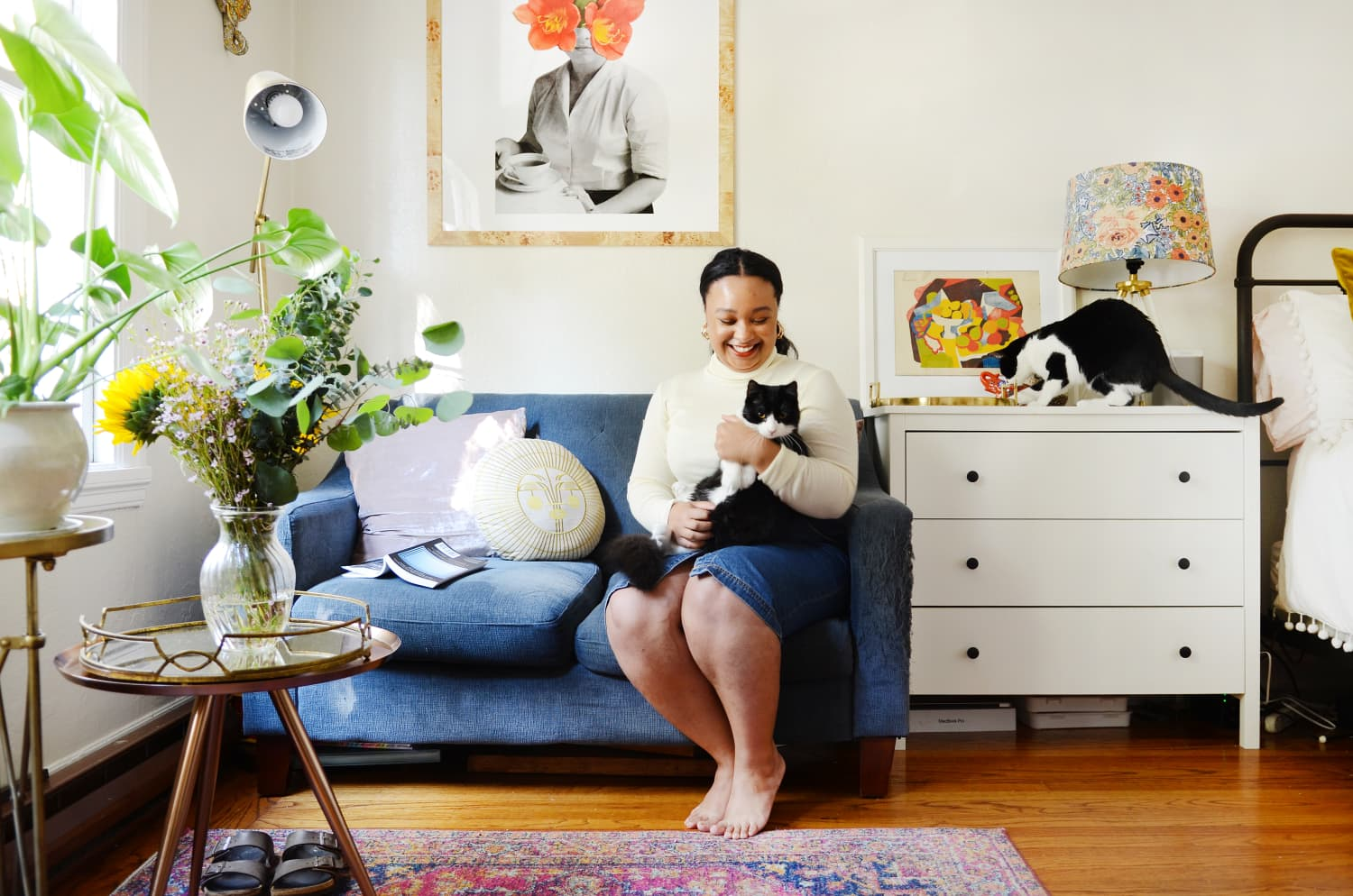 The 8 Best Organizing Ideas We Learned from Studio Apartments