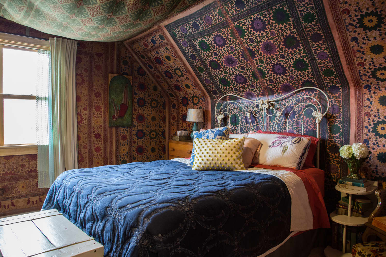 These Attic Bedrooms Are So Instagram-Worthy, You Might Just Want to Move Up