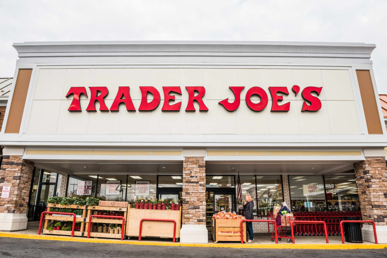 7 Things Wrong With Trader Joe's, According to Fans on Reddit