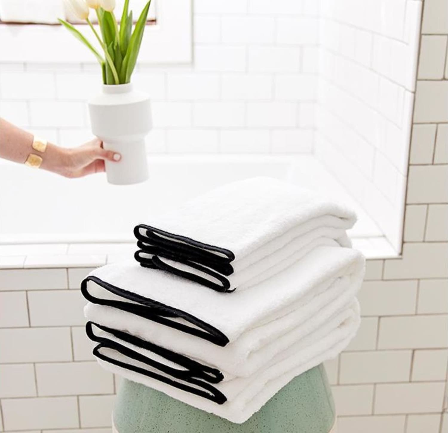 I Thought All Towels Were Created Equal—Until I Tried These Ones