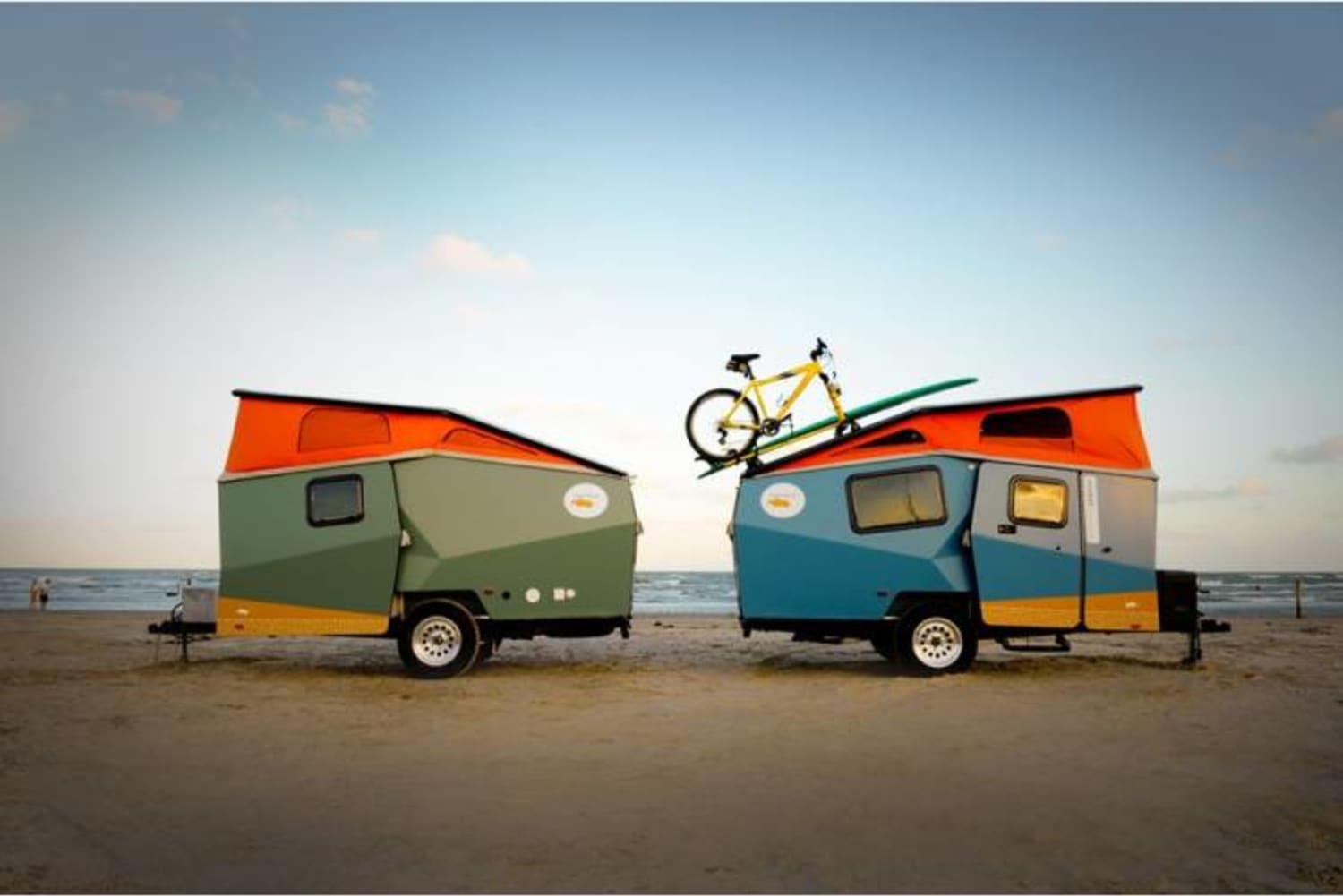 This Is the Airbnb of RV Rentals—And You Can Stay in One Starting at $10 a Night