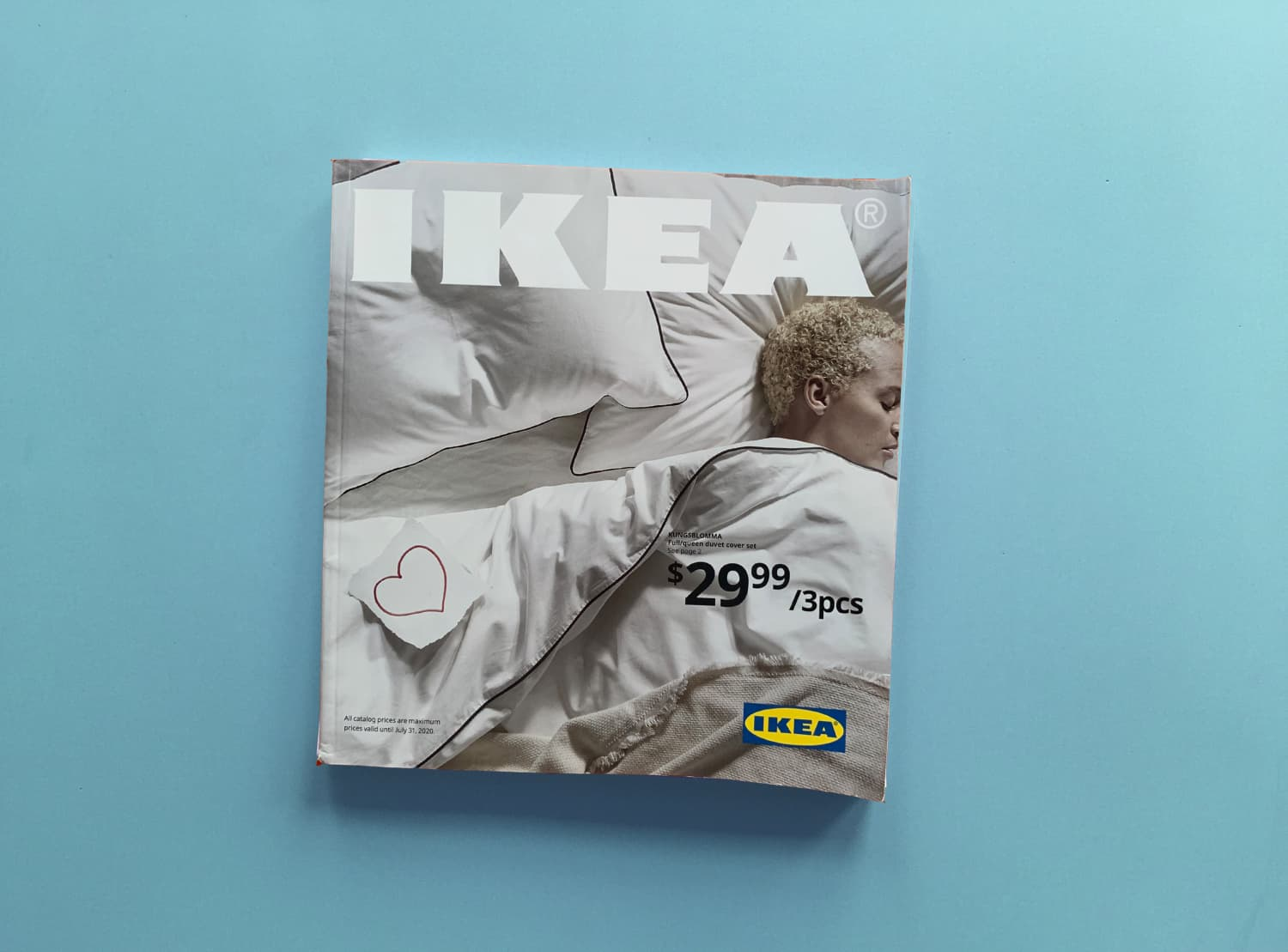 The 2020 IKEA Catalog Is Here—These Are Our Favorite New Products