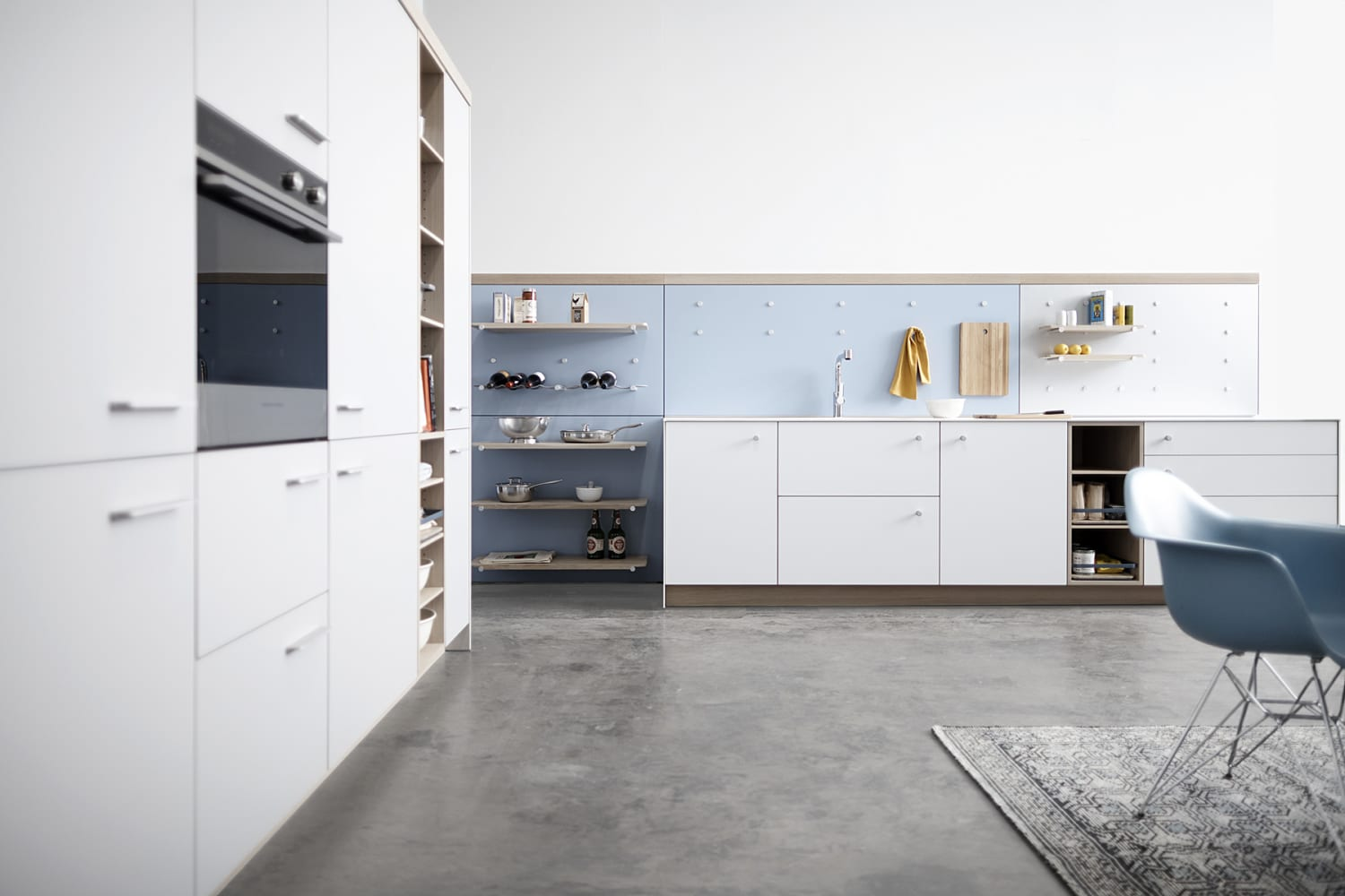Henrybuilt's New Sister Company Helps You Design Your Dream Cook Space