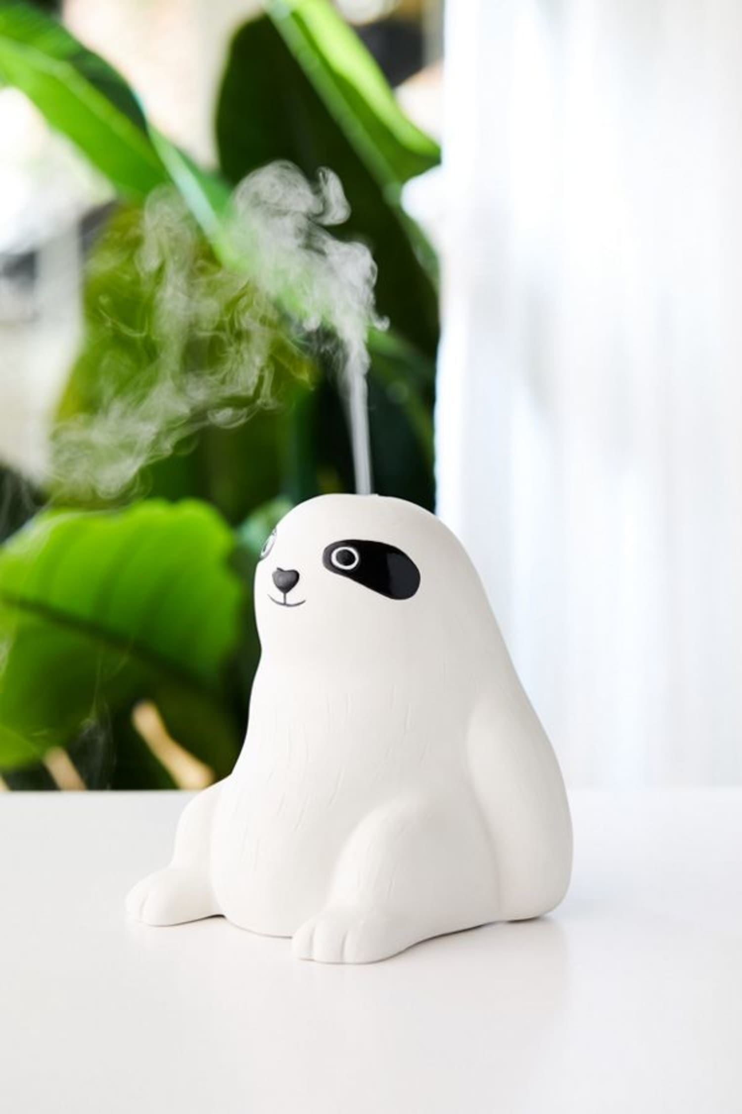 This Adorable Sloth Oil Diffuser Is Ready to Bring You Joy