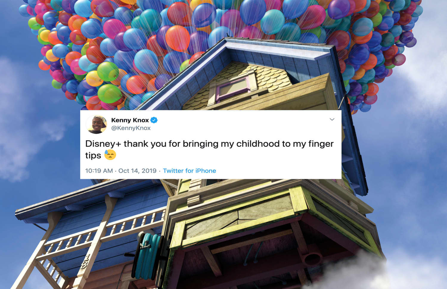 Disney Keeps Teasing All of the Movies That'll be on Disney+, And Twitter Is Loving It