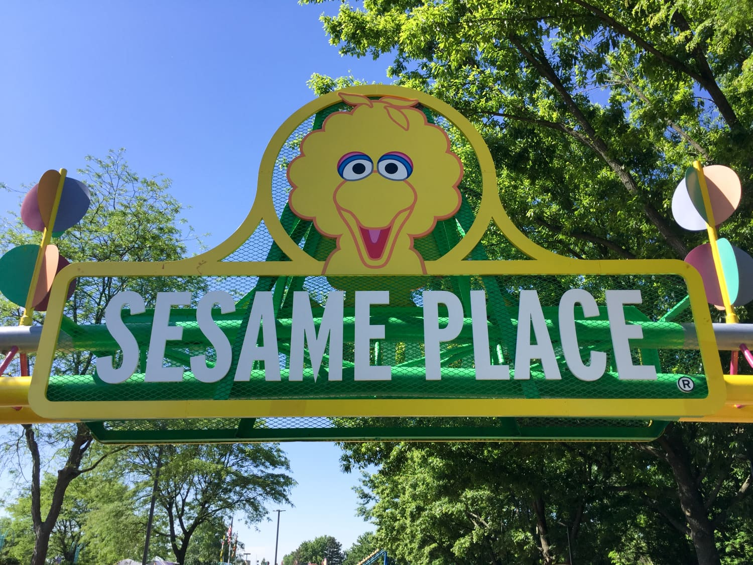 Sesame Place Is the First Theme Park to Be Designated a Certified Autism Center
