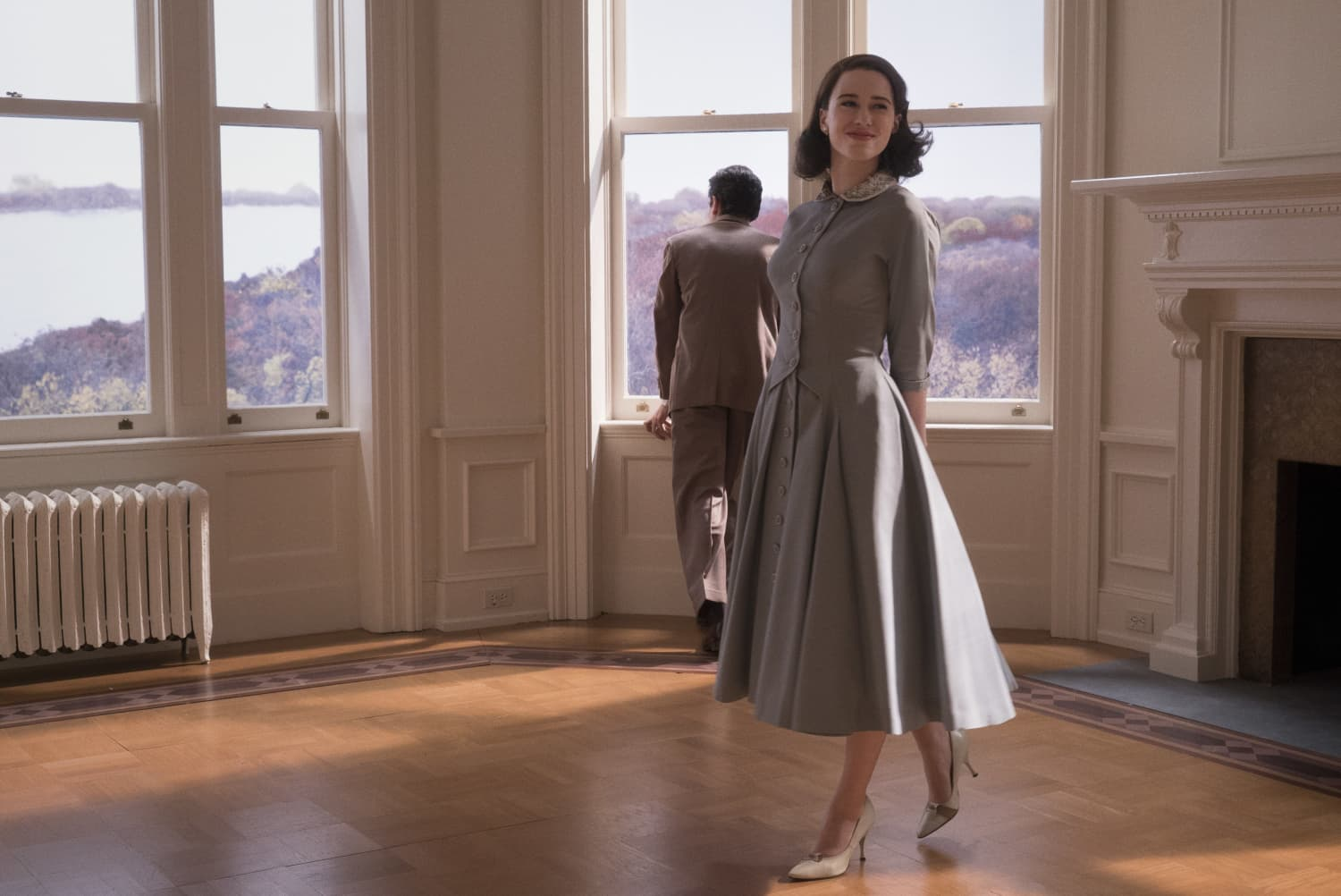 Here's How Much Mrs. Maisel's Apartment Would Cost Today
