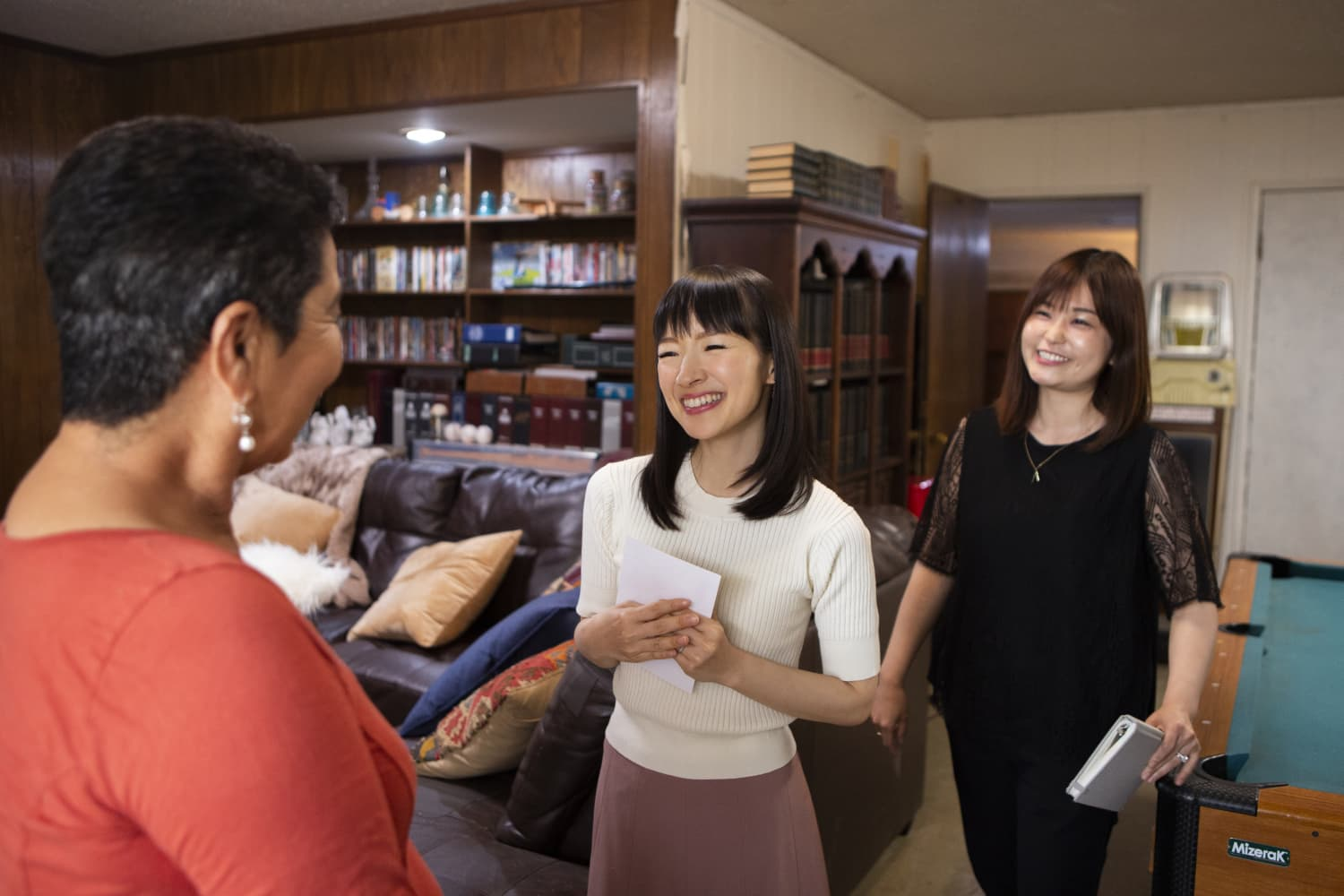 5 Things I Missed the First Time I Watched 'Tidying Up with Marie Kondo'