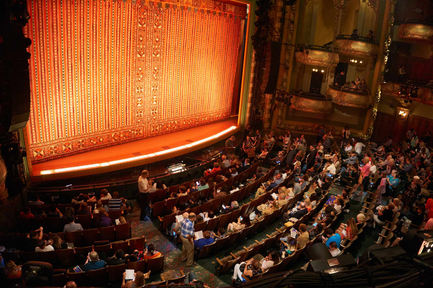 You Can Stream Your Favorite Broadway Shows For Free on BroadwayHD