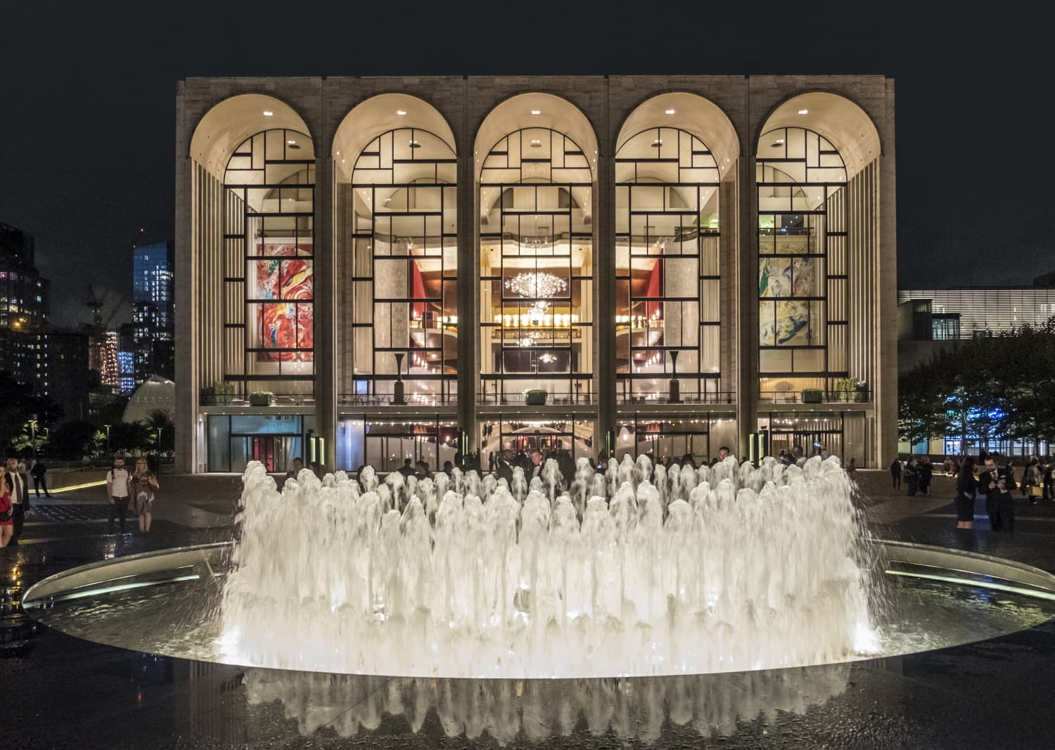 You Can Watch Free Performances Streamed By the Metropolitan Opera Every Night of the Week