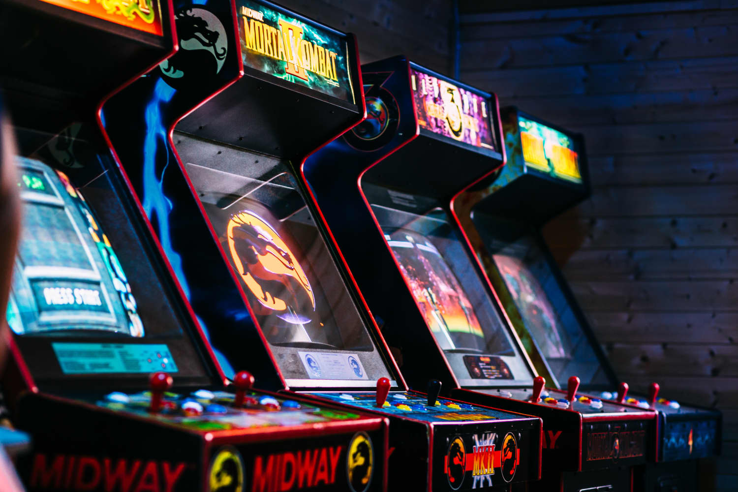 You Can Now Play Classic Arcade Games for Free Right In Your Browser