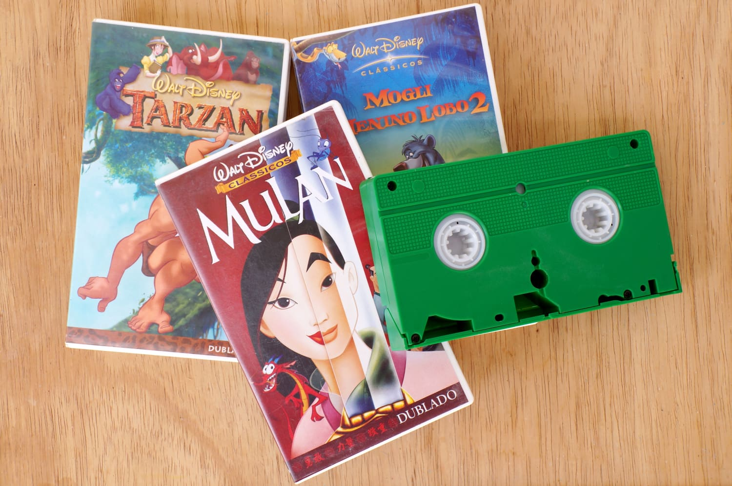 Your Old VHS Tapes Could Be Worth Up To $15K