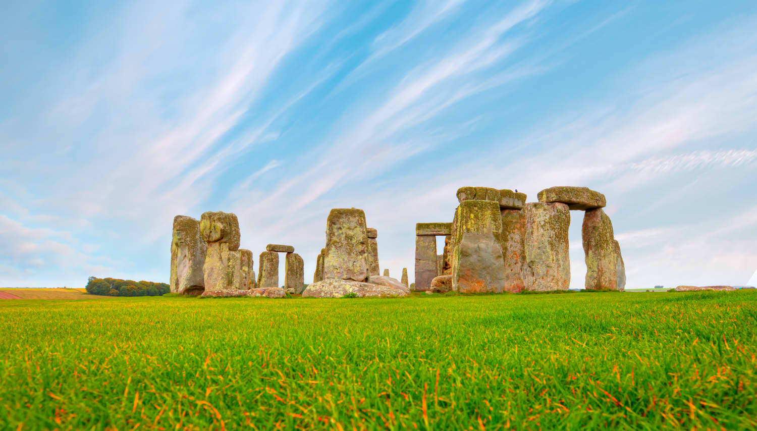 Stonehenge Will Livestream Its Summer Solstice Celebration In June—Here's How You Can Tune In