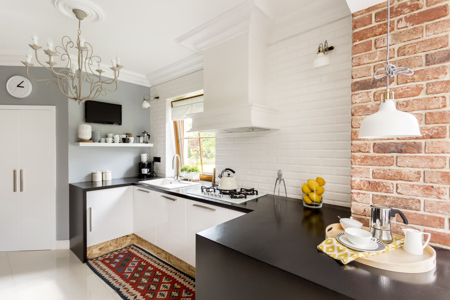 The Overdone Kitchen Trend That Real Estate Agents Are Tired of Seeing