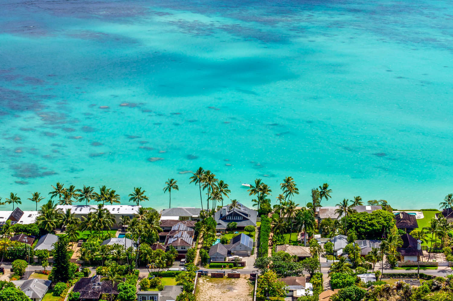 Here's Everything You Need to Know About Moving to Hawaii (Besides Buying a Surfboard)